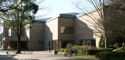 Tokyo-Machida Uluslararası Grafik Sanatları Müzesi