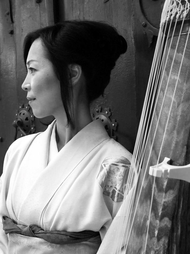 委員 Atsuko SUETOMI