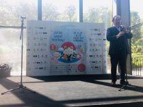 4-5 Mayıs 2019 Uniq Hall - Japon Sanat Festivali   Erdal Küçükyalçın