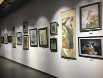 4-5 Mayıs Uniq Hall - Japon Sanat Festivali - Nittoten Sergisi