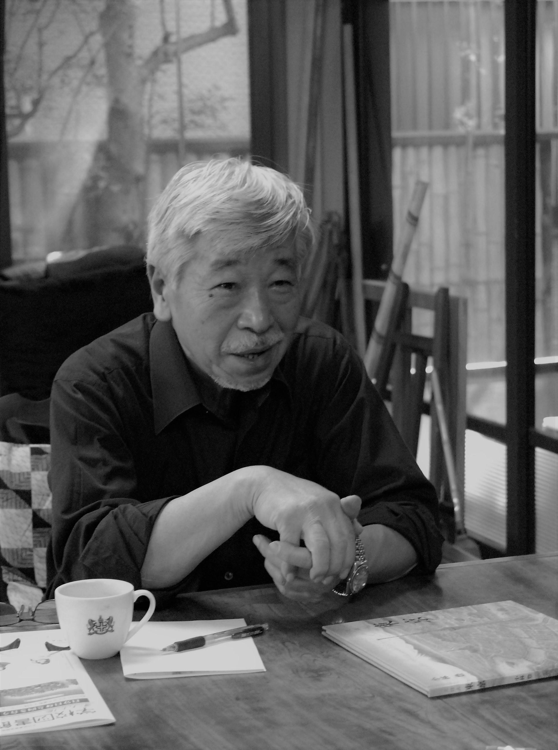 委員 Yutaka KOBAYASHI